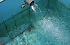 Ứng dụng công nghệ thẩm thấu ngược xử lý nước thải