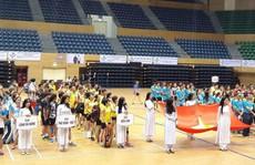 Gần 470 vận động viên tranh tài tại giải cầu lông TP Đà Nẵng