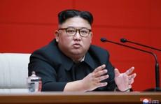 Ông Kim Jong-un xây chắc quyền lực