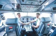 Bamboo Airways đón thêm 'át chủ bài' Airbus A321NEO