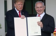 Mỹ cảnh báo Israel về mối quan hệ với Trung Quốc
