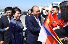 Tạo xung lực thúc đẩy hợp tác Việt Nam - CH Czech