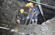 Mỏ vàng Phước Sơn 'đứng hình' khó hiểu