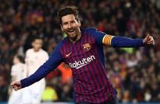 Messi lần đầu tái xuất, Barcelona quyết đại chiến Dortmund