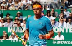 Nadal gặp thử thách trước tứ kết Monte-Carlo 2019