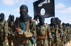 IS chạy sang châu Phi lập tỉnh mới