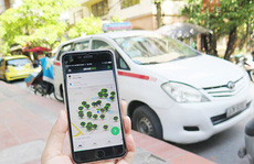 Hiệp hội Taxi tiếp tục đấu căng với Grab