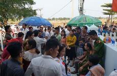Quay cuồng trong cơn sốt đất: Lúng túng quản lý