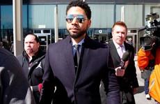 Cảnh sát Chicago biểu tình vì vụ diễn viên thuê người hành hung mình