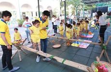 Giúp trẻ tự kỷ hòa nhập cộng đồng