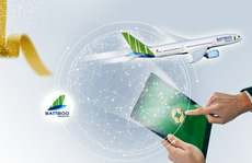 OCB triển khai cổng thanh toán trực tuyến cho Bamboo Airways