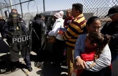 Mexico phớt lờ sức ép của Mỹ