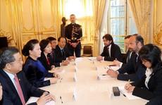 Doanh nghiệp Pháp quan tâm đầu tư tại Việt Nam