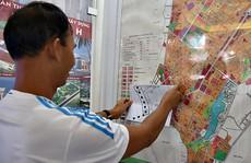 Chưa tới 25% người dân biết về quy hoạch đất đai
