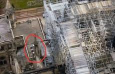 """Những """"nhân vật đặc biệt"""" sống sót sau vụ cháy Nhà thờ Đức Bà Paris"""