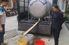 Choáng với giá 500.000 đồng/m3 nước sinh hoạt ở Sa Pa, lo 'vỡ trận' dịp nghỉ lễ