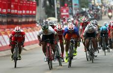 Giải xe đạp tranh Cúp Truyền hình TP HCM: Nguyễn Thành Tâm lên tiếng