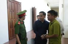 Hoãn phiên tòa xét xử Vũ 'nhôm' trong đại án Ngân hàng Đông Á