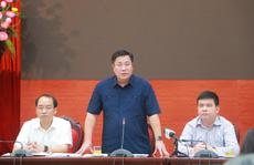 Chủ tịch quận ở Hà Nội công khai giải thích việc bị 'tố' dùng bằng 'ma'
