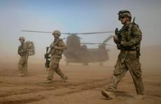 Lực lượng Mỹ và Afghanistan giết hại nhiều dân thường hơn Taliban!
