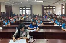 TP HCM: 150 giáo viên tham dự hội thi 'Người ươm mầm'