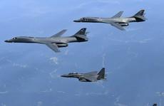 Triều Tiên dọa phản ứng quân sự đối với Mỹ và Hàn Quốc