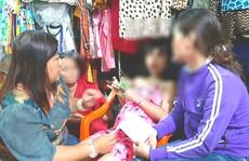 Làm rõ nghi vấn gã hàng xóm sàm sỡ bé gái 7 tuổi trên võng
