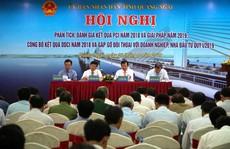 Chỉ số PCI giảm 16 bậc, Quảng Ngãi thừa nhận có nhũng nhiễu, vòi vĩnh