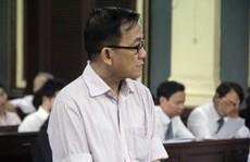Vụ khu đất 'vàng' ở đường Hồ Tùng Mậu (TP HCM): Tuyên phạt cựu tổng giám đốc Upexim tù chung thân