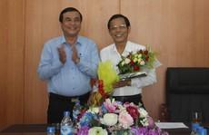 Ông Nguyễn Chín làm Trưởng Ban Tổ chức Tỉnh ủy Quảng Nam
