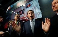 Mỹ quyết 'chặn đường' Huawei tại Anh