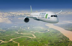 Bamboo Airways đồng hành cùng sự kiện Lễ hội du lịch biển Sầm Sơn 2019