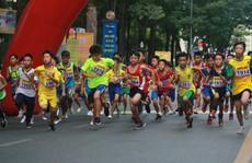 Quận 1 vô địch Giải Việt dã truyền thống TP HCM 2019