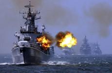 Trung Quốc có khả năng đánh bại các tàu chiến Mỹ