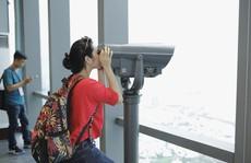 Ngắm toàn cảnh TP HCM từ đài quan sát Landmark 81 SkyView