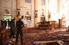 Sri Lanka phát hiện âm mưu khủng bố chùa chiền