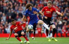 De Gea sai lầm, Man United vỡ mộng cuộc đua Top 4