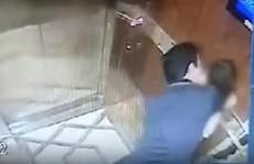 Vụ đối tượng ôm hôn bé gái trong thang máy: Công an quận Hải Châu nói gì?