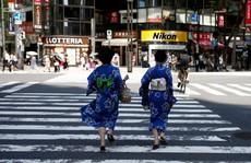 Tiền 'xoa dịu đau thương' khi ly hôn ở Nhật