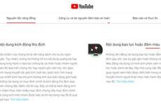 YouTube có tiếp tay cho 'giang hồ mạng'?