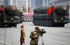 Gia tăng đe dọa vũ khí hạt nhân