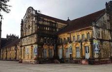 Cục Di sản lên tiếng về việc xây lại nhà thờ Bùi Chu