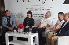 'Trịnh Công Sơn' - Khơi dòng phim nhân vật nổi tiếng