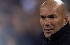 Gục ngã ở 'hang dơi', Real Madrid tan giấc mơ La Liga