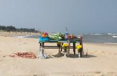 3 học sinh đuối nước, trung úy biên phòng cứu sống được 2 em