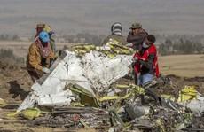 9 giây định mệnh trên chuyến bay Boeing 737 MAX 8 của Ethiopian Airlines