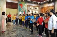 Nhiều tour du lịch giá rẻ dành cho công nhân