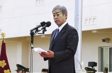 Nhật Bản tăng cường phòng thủ gần quần đảo Senkaku/Điếu Ngư