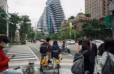 Giới siêu giàu kín tiếng ở Đài Loan