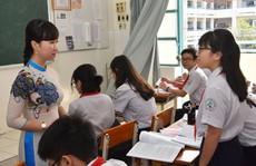 Phụ huynh tín nhiệm, giáo viên mới đạt 'dạy giỏi'
